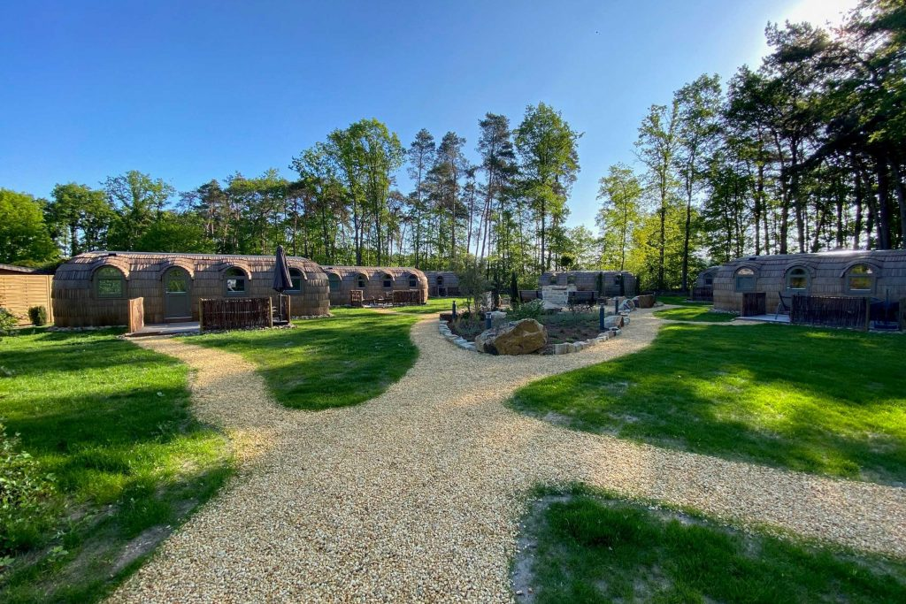 Heidewald IGLU Camp
